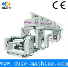 Laminador totalmente automático, máquina de laminación térmica automática (tipo económico de alta velocidad)