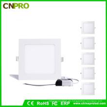 LED-Quadrat 24W Super Slim Panel Licht für Home Commercial