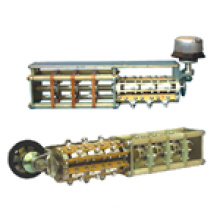 off-Circuit Capacity Regulating Tap Changer Circuit Switch