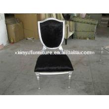 Muebles de madera moderna comedor silla XD1009
