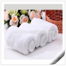 Pure Cotton Soft Factory Price Wholesale White Hotel Used Body Towel