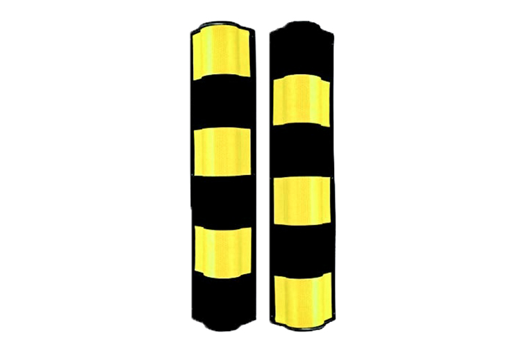 Rubber Corner Guards