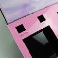 APEX Lipstick Eyeshadow Makeup Display Stand Retail