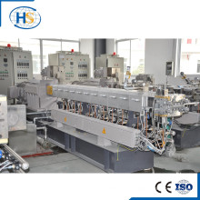 Tse-65 Twin Screw Extrusion Granulator Equipment