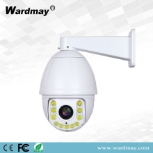 Cikakken launi 2.0MP 20X Speed ​​Dome IP Kamara