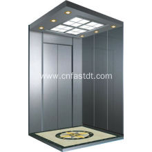 AC-VVVF high speed Residential passenger Lifts