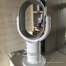 Petit ventilateur sans lame portable de ménage 2017