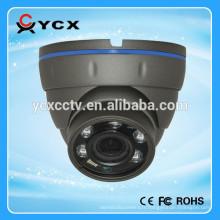 Zoom 3x Mise au point automatique MIni HD CVI Caméra dôme IR Lentille motorisée utilisation à l'intérieur caméra caméra cctv ir leds