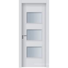 WPC Interior Doors, WPC French Door (KG17)