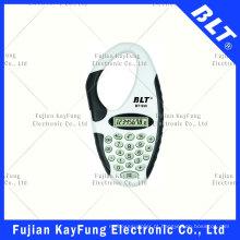Calculadora de tamanho de bolso de 8 dígitos com gancho para promoção (BT-930)