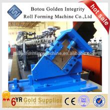 Nouvelle machine de fabrication de talons en acier JCX FX
