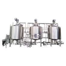 3bbl commercial beer mash kettle tank brewing equipment