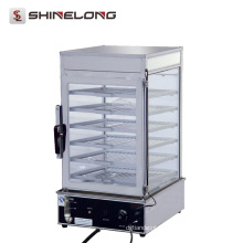 K568 Stainless Steel Heavy Duty Food Display Steamer