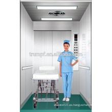 Elevador de silla de hospital para camas