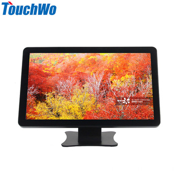 TFT de 18,5 polegadas touch screen computadores desktop