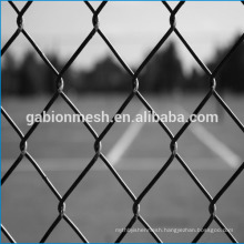 Hot sale competitive price Used chain link fence gate for sale/chain link fence price