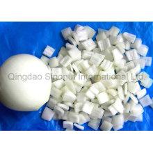 Cebolla congelada de alta calidad (1 * 1 cm)