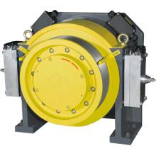Синхронный бесщеточный станок для лифтов с постоянным магнитом (GETM3.0)