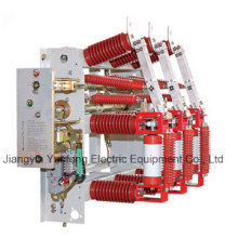 24kv Series Indoor High-Voltage Vacuum Load Switch
