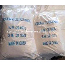 High Quality Sodium Allyl Sulfonate SAS 2495-39-8