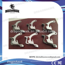 Cadre en acier de qualité supérieure Shader / Liner