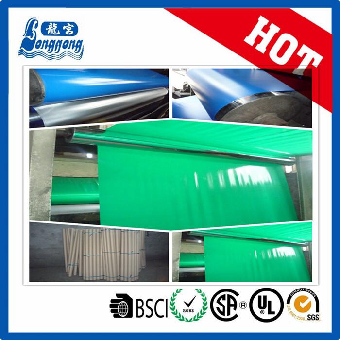 Log quality PVC Tape