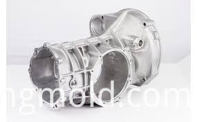 magnesium die casting mold Axles housing and covers