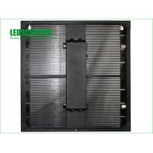 Parede video do estágio da exposição de diodo emissor de luz da cortina P10 interna