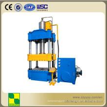 Hersteller von hydraulischen Viersäulen-Pressen