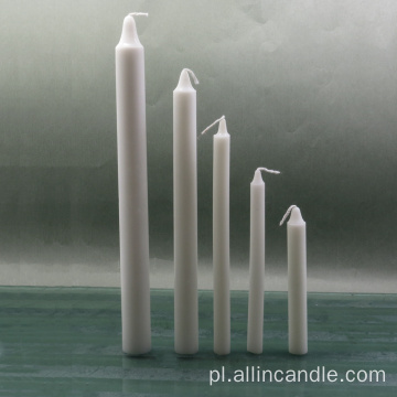 1,5 cm Stick Wax Candle To Tunisia