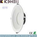 مطبخ السقف LED Downlights 10 بوصة 40W