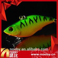 NOEBY fait un leurre de pêche en plastique