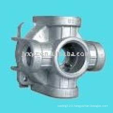 die-casting aluminium alloy precision for engine mold making parts