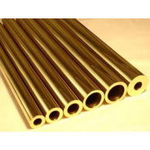 Factory Precision Machining Admiralty Brass Tube C44300/C27000/C68700