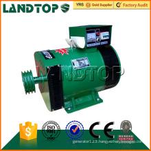 ST series brush 110V 5kw 30kVA generator