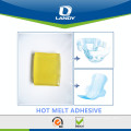 STRUCTURAL ADHESIVE POSITIONING GLUE
