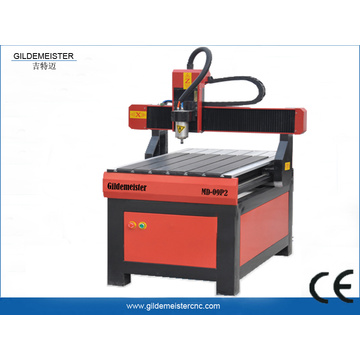 Publicité CNC Router Machine