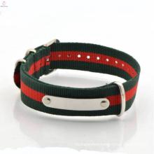 Hand Made European Style Braided Leather Bracelet For Men