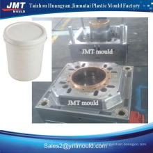 Inyectora de plástico de 20 litros para moldes de cubos de pintura