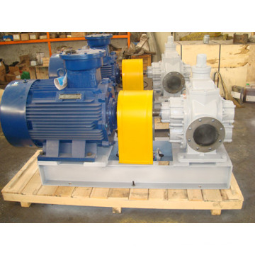 Ycb30 Lube Oil Gear Oil Pump for Machine