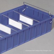 PP material multi-purpose bins for warehouse
