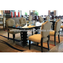 Гостиничный ресторан столы и стулья цены XDW1252