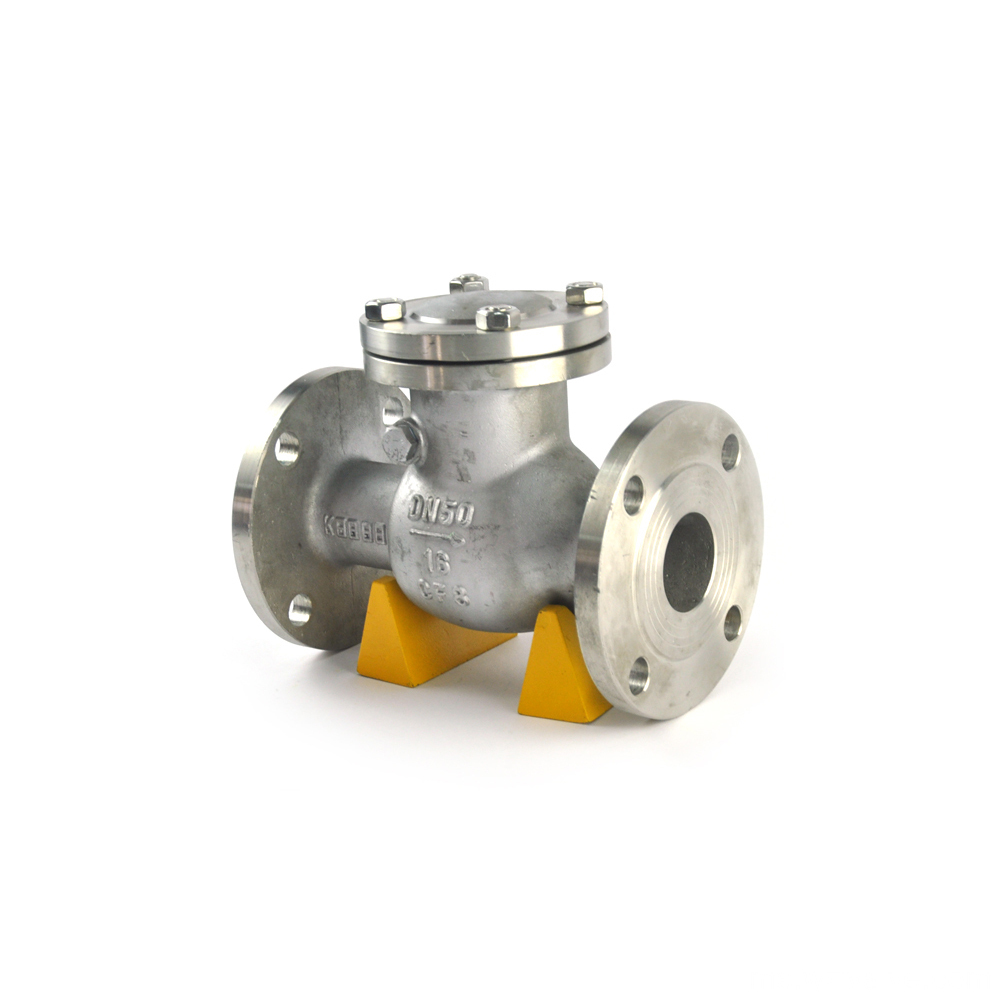 menempa keluli flanged api lift valve valve dn80 cf8 media gas