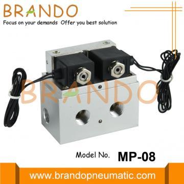 Électrovanne de générateur d'oxygène à 4 voies 12V 24V