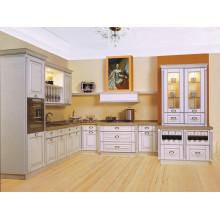 Australie Popular High Glossy Kitchen Cabinet