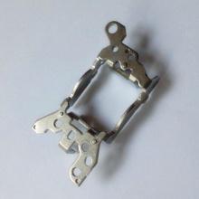 Pièces détachées métalliques en Chine