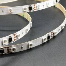 Programa 48Led ws2811 led pixel strip 12V