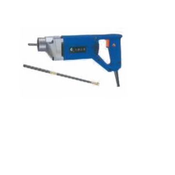 Handheld Small Potable Concrete Vibrator
