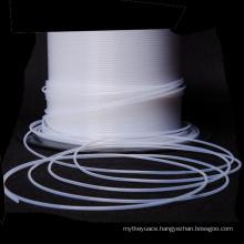Fluorinated Ethylene Propylene FEP Hose 3mm Teflon Plastic Tube