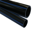 fast delivery hdpe high quality water supply pn10 rolls pe pipe for agricultural irrigation